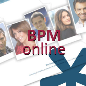 BPM Online services mx