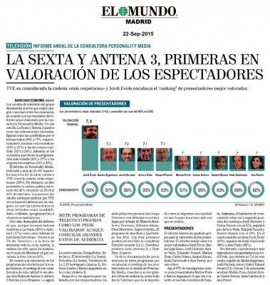 20150922 - El MUNDO - Informe Anual Cadenas TV Personality Media.jpg